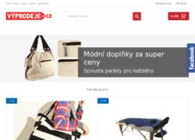 vyprodeje.cz
