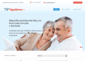 vypujceno.cz