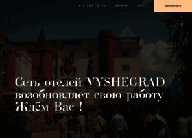 vyshegrad.kiev.ua