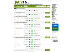 vysledky.czin.eu