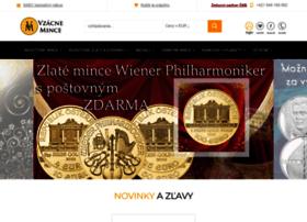 vzacne-mince.sk