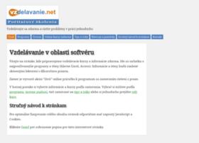 vzdelavanie.net