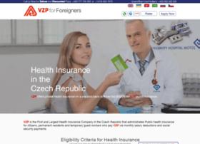 vzpforforeigners.cz