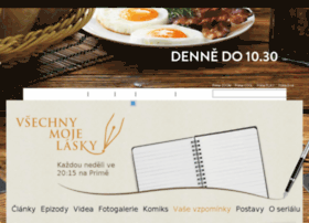 vzpominky.iprima.cz