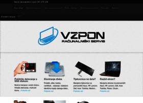 vzpon.com