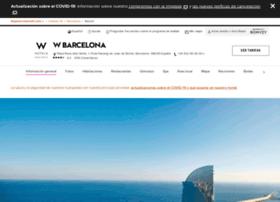 w-barcelona.es