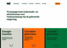w-e.nl
