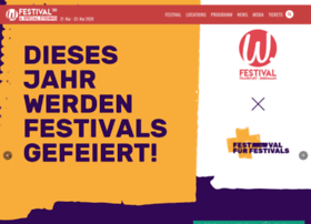 w-festival.de