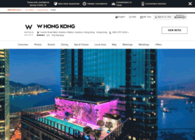 w-hongkong.com
