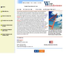 w-it-systems.com