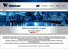 w-weber.com