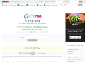 w.chkme.com