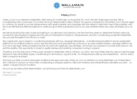 w.wallandmain.com