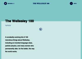 w100.wellesley.edu