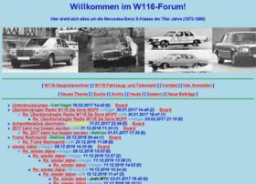 w116-forum.de