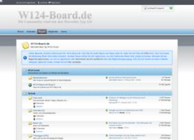 w124-board.de