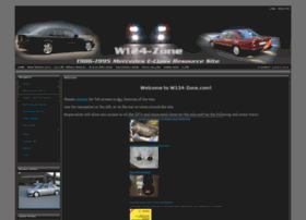 w124-zone.com