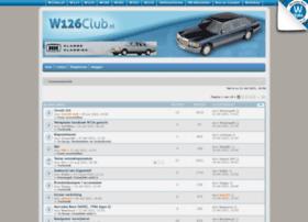 w126club.nl