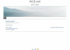 w18.net