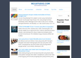 w21studio.com