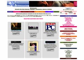 w3-annuaire.com