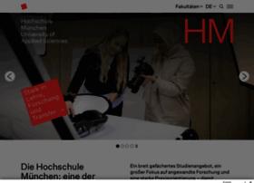 w3-o.hm.edu