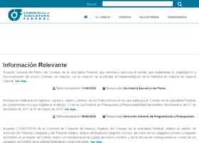 Portalramajudicial | Autos Weblog