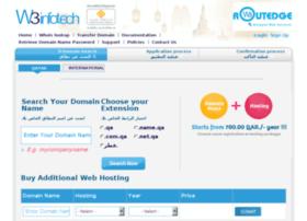 w3.com.qa