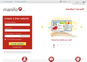 w3.manifo.com