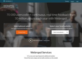 w3.webropol.com