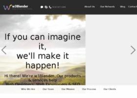 w3blender.com