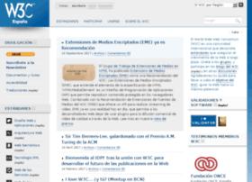 w3c.es
