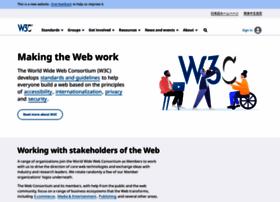 w3c.org