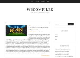 w3compiler.com