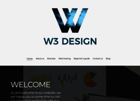 w3design.com.au