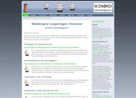 w3nord.de