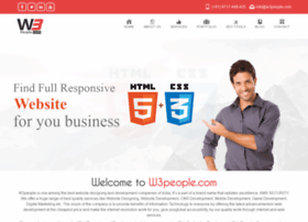 w3people.com