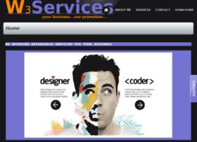 w3services.webs.com