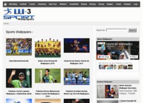 w3sportswallpapers.com