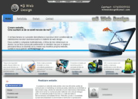 w3webdesign.ro