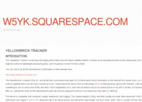w5yk.squarespace.com