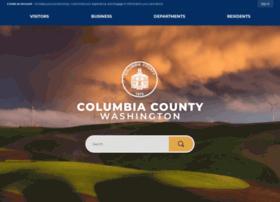wa-columbiacounty.civicplus.com