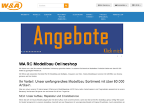 wa-rcmodellbau.de