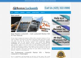 wa-rentonlocksmith.com