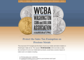 wa.coinandbullionassociation.org