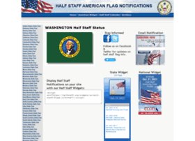 wa.halfstaff.org
