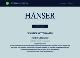 wa.hanser.de