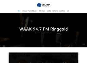 waakradio.com