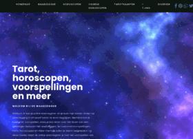 waarzegging.nl