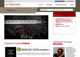 wabashcenter.wabash.edu